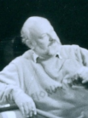 Photo of Dušan Makavejev