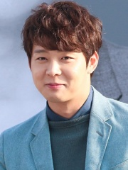 Photo of Park Yoo-chun