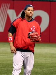 Photo of Manny Ramirez