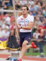 Photo of Renaud Lavillenie