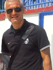 Photo of Fabrizio Ravanelli
