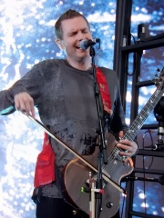 Photo of Jónsi