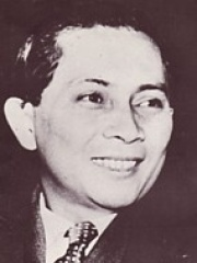 Photo of Sutan Sjahrir