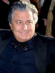 Photo of Christian Clavier