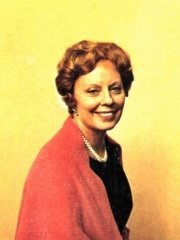 Photo of Magda Olivero