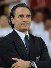 Photo of Cesare Prandelli