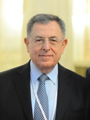 Photo of Fouad Siniora