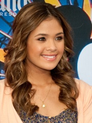 Photo of Nicole Gale Anderson