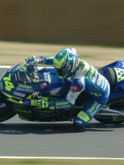 Photo of Daijiro Kato