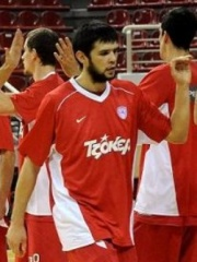 Photo of Kostas Papanikolaou