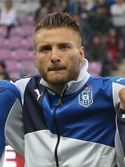 Photo of Ciro Immobile