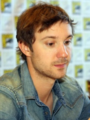 Photo of Sam Huntington