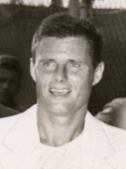 Photo of Ted Schroeder