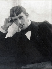 Photo of Aubrey Beardsley