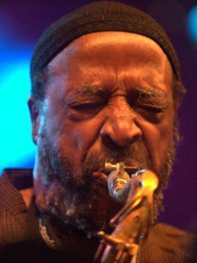 Photo of Yusef Lateef