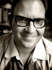 Photo of Cory Doctorow