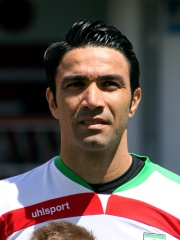 Photo of Javad Nekounam
