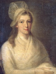 Photo of Charlotte Corday
