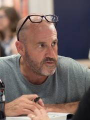 Photo of James Frey