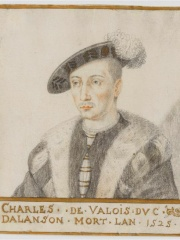 Photo of Charles IV, Duke of Alençon