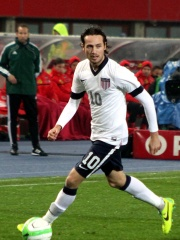 Photo of Mix Diskerud
