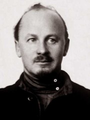Photo of Nikolai Bukharin