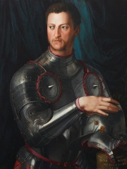 Photo of Cosimo I de' Medici, Grand Duke of Tuscany