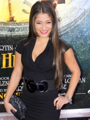 Photo of Raquel Castro