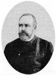 Photo of Ivan Yarkovsky