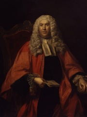 Photo of William Blackstone