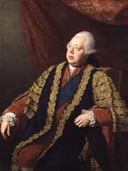 Photo of Frederick North, Lord North