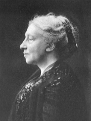 Photo of Augusta, Lady Gregory