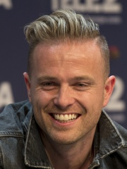 Photo of Nicky Byrne
