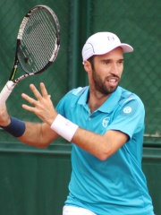 Photo of Mikhail Kukushkin