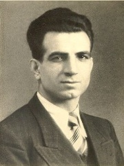 Photo of Missak Manouchian
