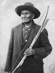 Photo of Geronimo