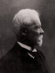 Photo of Henri Fayol