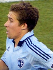 Photo of Matt Besler