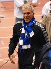 Photo of Eric Gerets