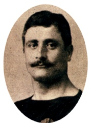 Photo of Stephanos Christopoulos