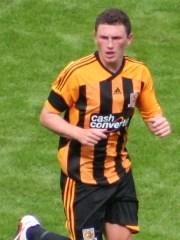 Photo of Corry Evans
