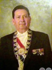 Photo of Andrés Rodríguez