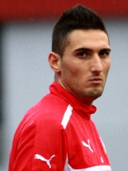 Photo of Federico Macheda