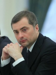 Photo of Vladislav Surkov