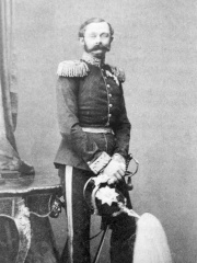 Photo of Adolphe, Grand Duke of Luxembourg