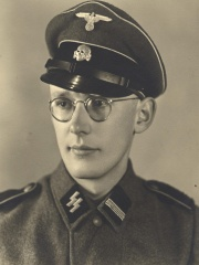 Photo of Oskar Gröning