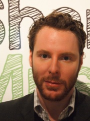 Photo of Sean Parker