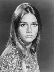 Photo of Peggy Lipton