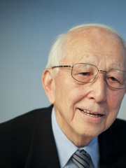 Photo of Fumihiko Maki