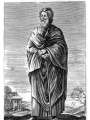 Photo of Xenophanes